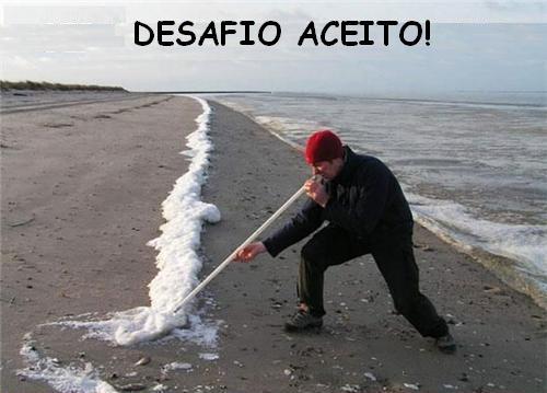 DESAFIO ACEITO1