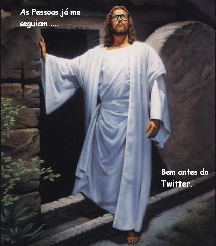Jesus maneiro 2