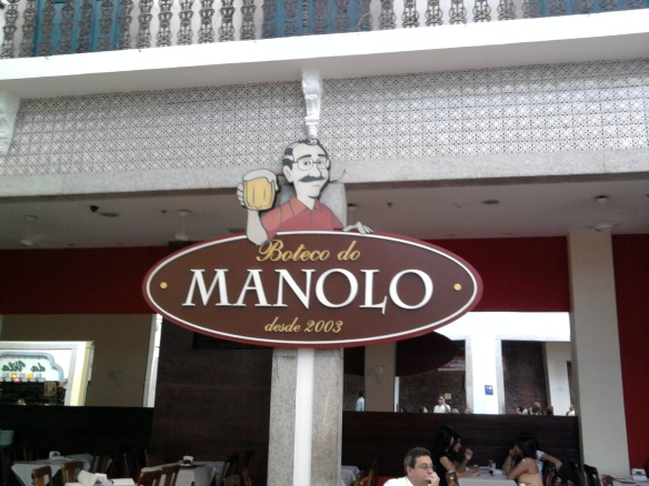 Boteco do Manolo