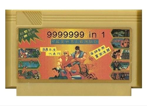 9999999 em 1
