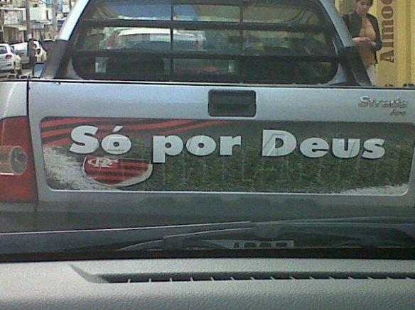 Flamengo Campeao