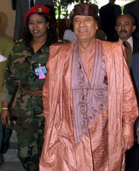 Kadafi 10