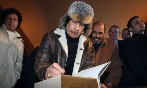 Kadafi 4