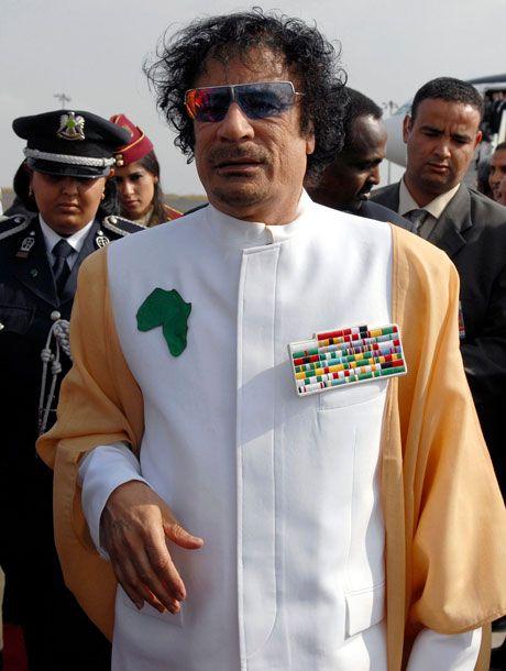 Kadafi 6