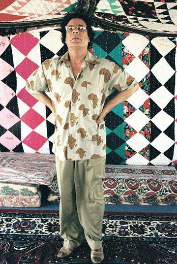 Kadafi 8