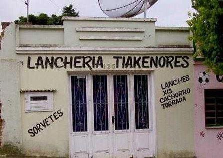 Lancheria
